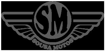 Logo Sousa motos