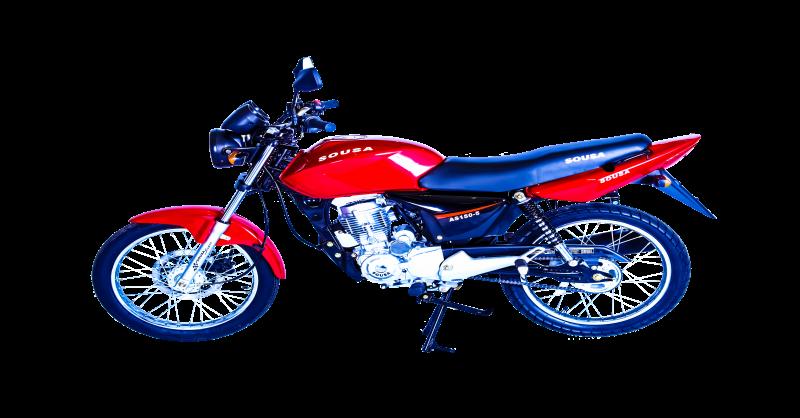 Moto AS 150CC