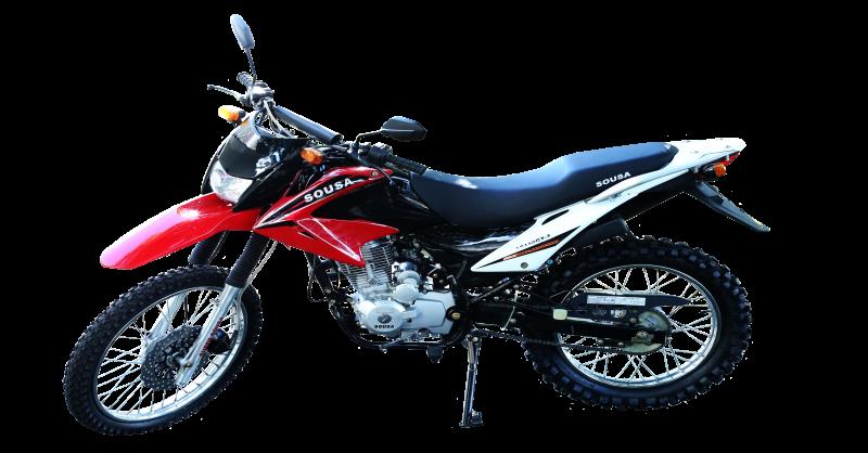 MOTO CROSS CR150 ANO 2021